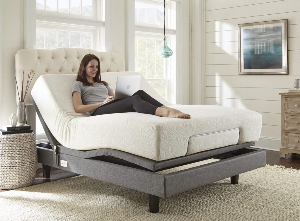 Adjustable Beds 183 Jordan Bedding Amp Furniture Gallery